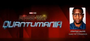 antman and the wasp quantumania