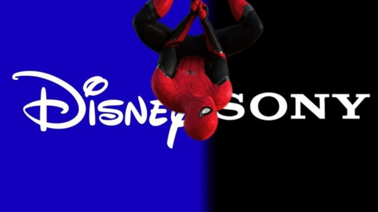 Disney Sony