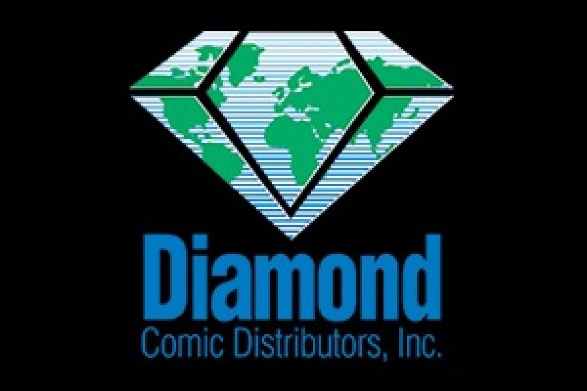 Diamand Comic Distributors