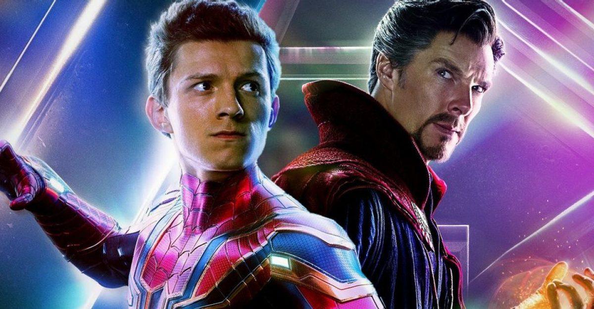 Doktor Strange in Spiderman 3