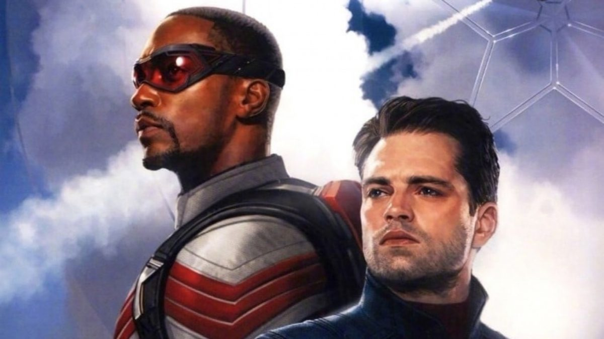 Falcon and the Wintersoldier