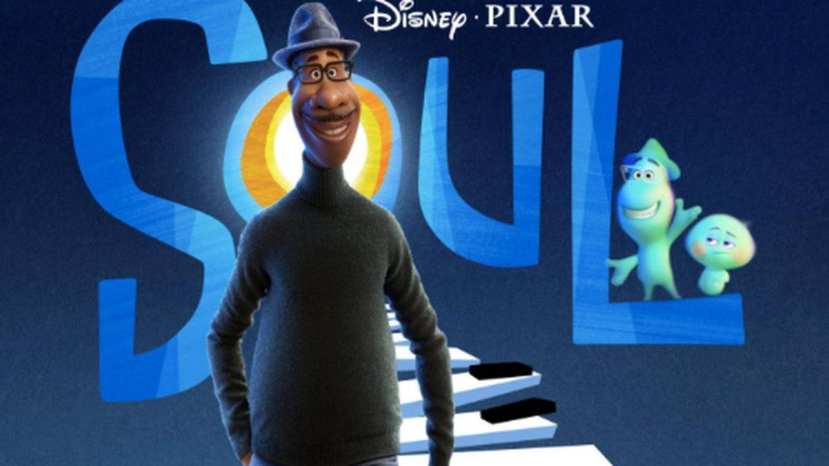 Pixar Soul direct op streamingdienst Disneyplus
